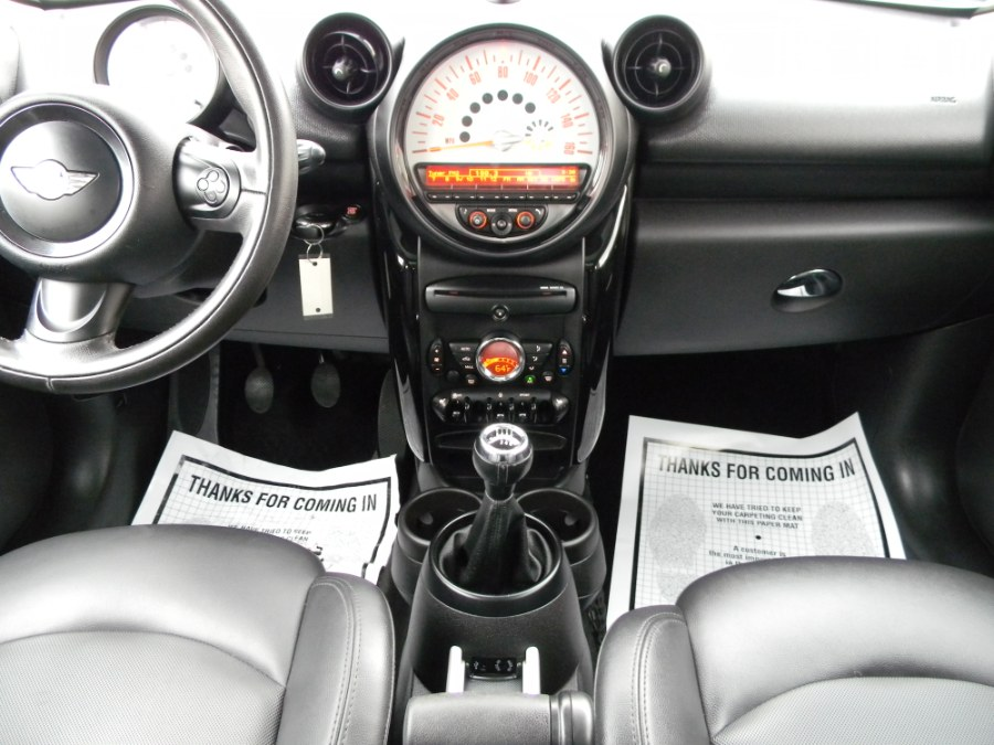 Used MINI Cooper Paceman FWD 2dr 2014   DZ Automall. Paterson, New Jersey