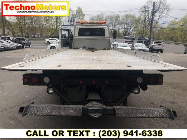 Used International 4300 4300 2006 | Techno Motors . Danbury , Connecticut