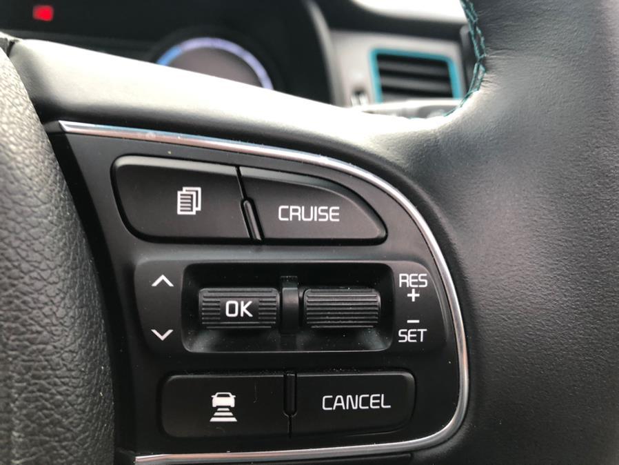 Used Kia Niro EV EX Premium 2019   Green Light Auto Wholesale. Daly City, California