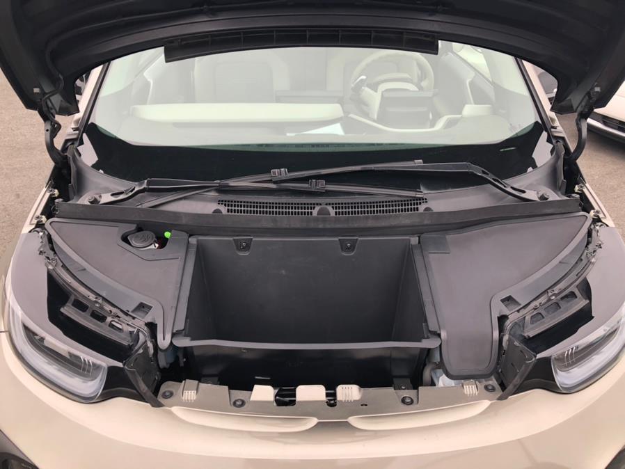 Used BMW i3 w/Range Extender 2016 | Green Light Auto Wholesale. Daly City, California