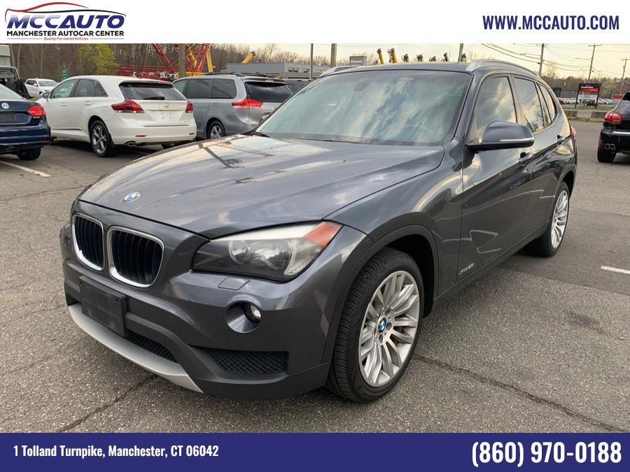 Used BMW X1 AWD 4dr xDrive28i 2013   Manchester Autocar Center. Manchester, Connecticut