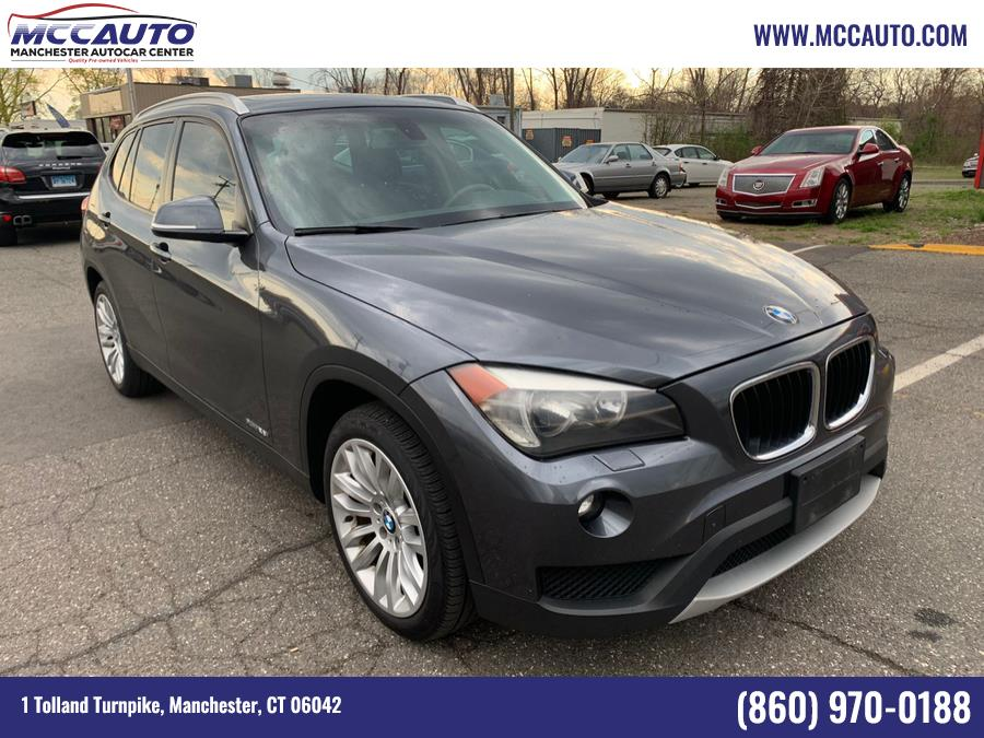 Used BMW X1 AWD 4dr xDrive28i 2013 | Manchester Autocar Center. Manchester, Connecticut