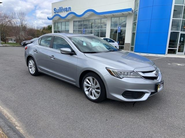 Used 2018 Acura Ilx in Avon, Connecticut | Sullivan Automotive Group. Avon, Connecticut