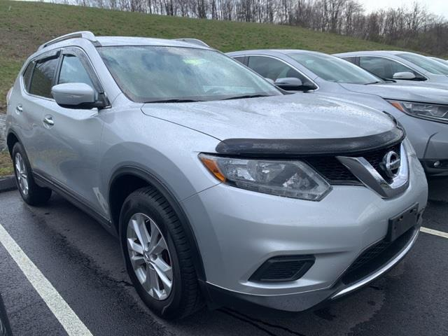 Used 2015 Nissan Rogue in Avon, Connecticut | Sullivan Automotive Group. Avon, Connecticut