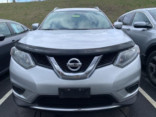 Used Nissan Rogue SV 2015 | Sullivan Automotive Group. Avon, Connecticut