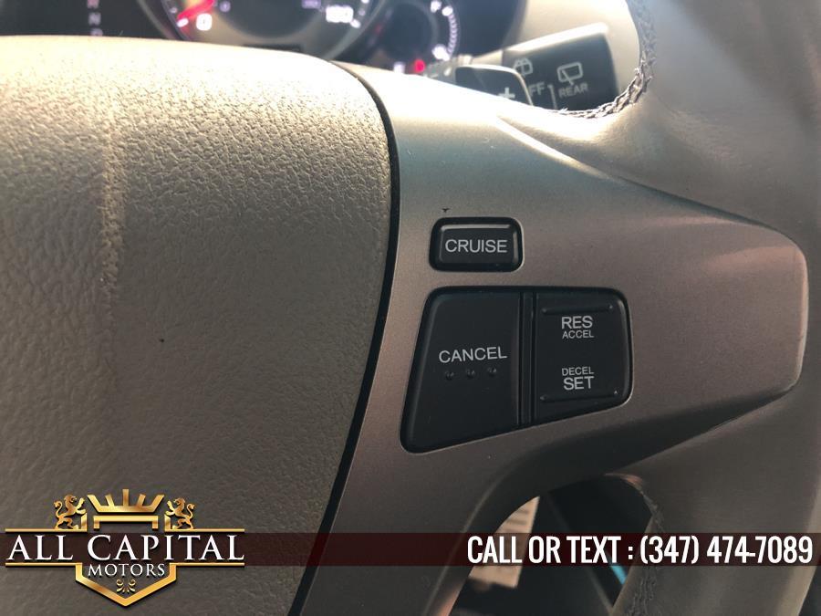 Used Acura MDX AWD 4dr Tech Pkg 2013   All Capital Motors. Brooklyn, New York
