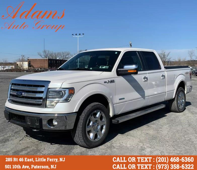 Used 2014 Ford F-150 in Little Ferry , New Jersey | Adams Auto Group . Little Ferry , New Jersey