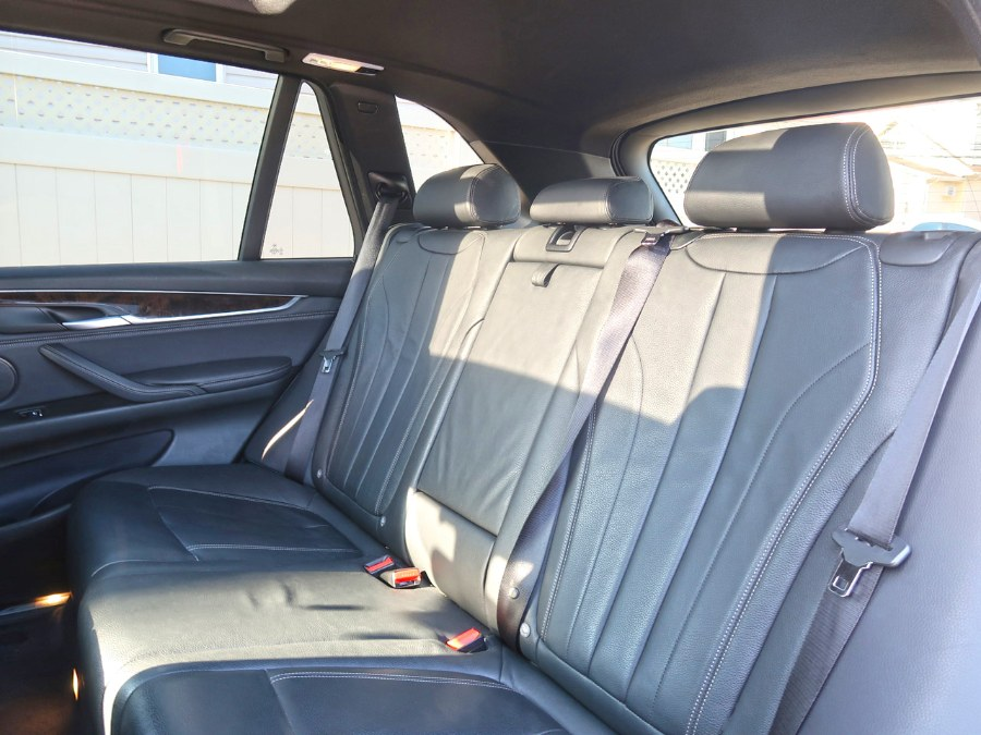 Used BMW X5 xDrive35i 2018 | Auto Expo Ent Inc.. Great Neck, New York