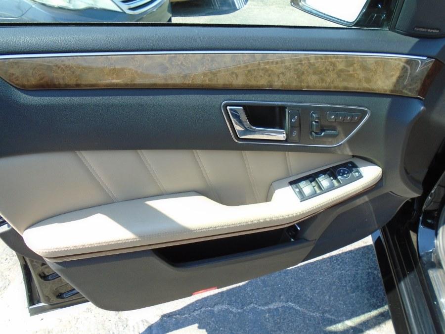 Used Mercedes-Benz E-Class SPORT 2011 | Jim Juliani Motors. Waterbury, Connecticut