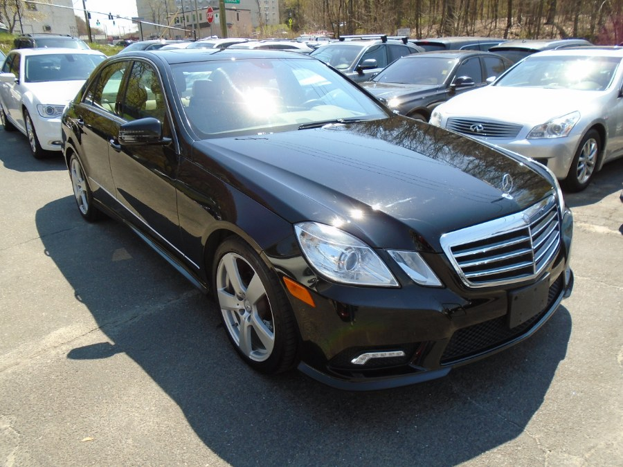 Used 2011 Mercedes-Benz E-Class in Waterbury, Connecticut | Jim Juliani Motors. Waterbury, Connecticut