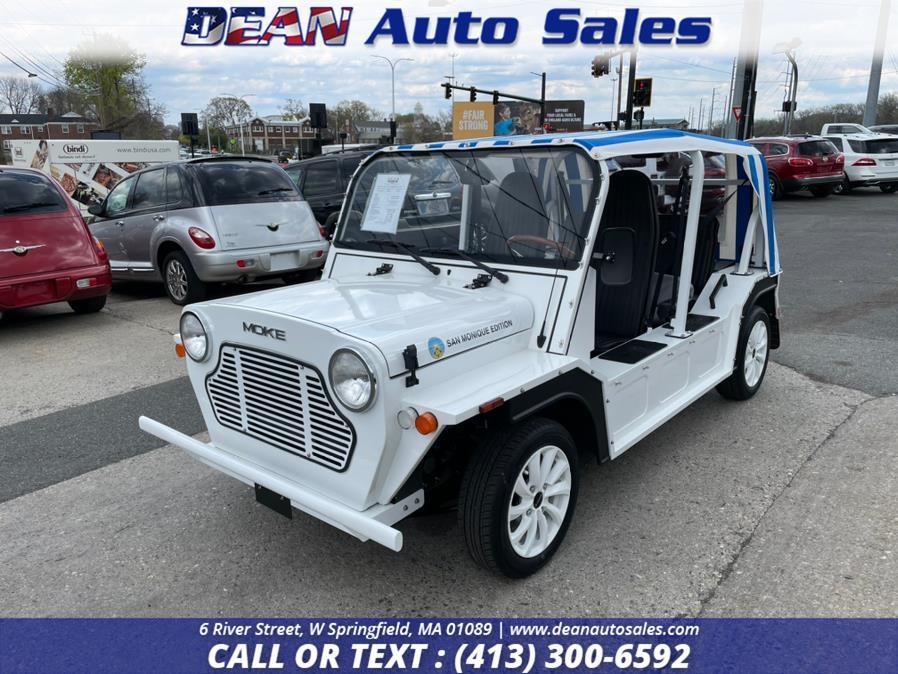 Used Cruise eMoke 007 Edition 2021 | Dean Auto Sales. W Springfield, Massachusetts