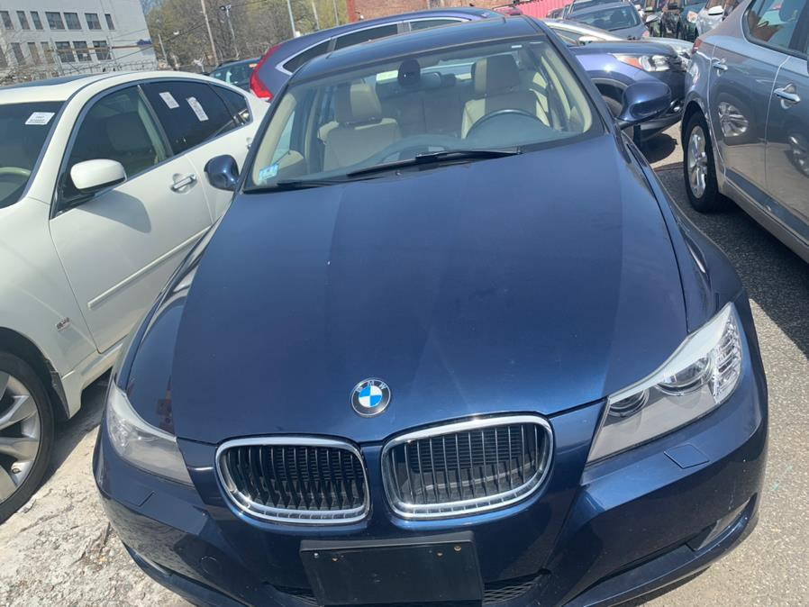 Used 2011 BMW 3 Series in Brooklyn, New York | Atlantic Used Car Sales. Brooklyn, New York