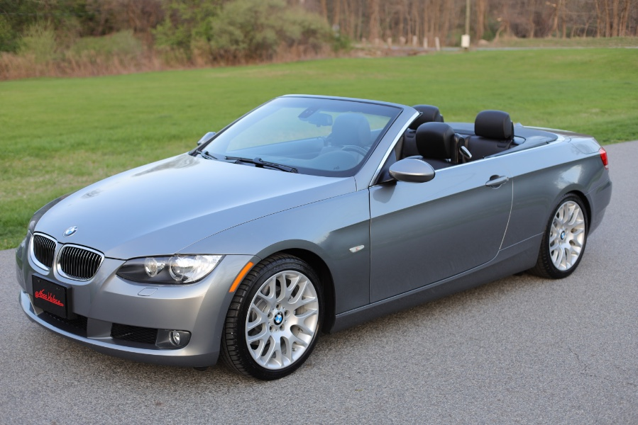 Used 2007 BMW 3 Series in North Salem, New York | Meccanic Shop North Inc. North Salem, New York
