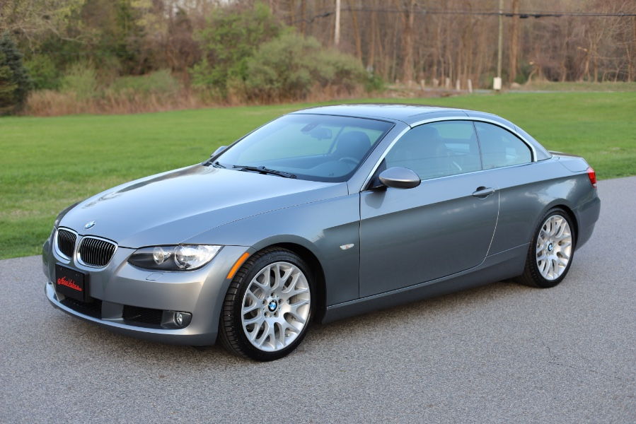 Used BMW 3 Series 2dr Conv 328i 2007 | Meccanic Shop North Inc. North Salem, New York