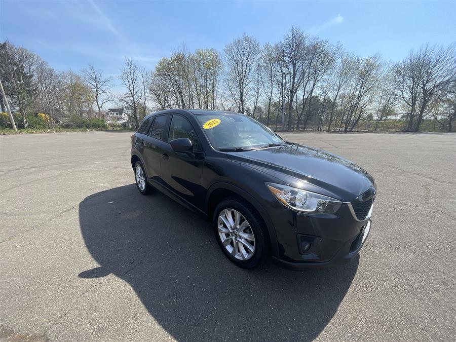 Used 2015 Mazda CX-5 in Stratford, Connecticut | Wiz Leasing Inc. Stratford, Connecticut