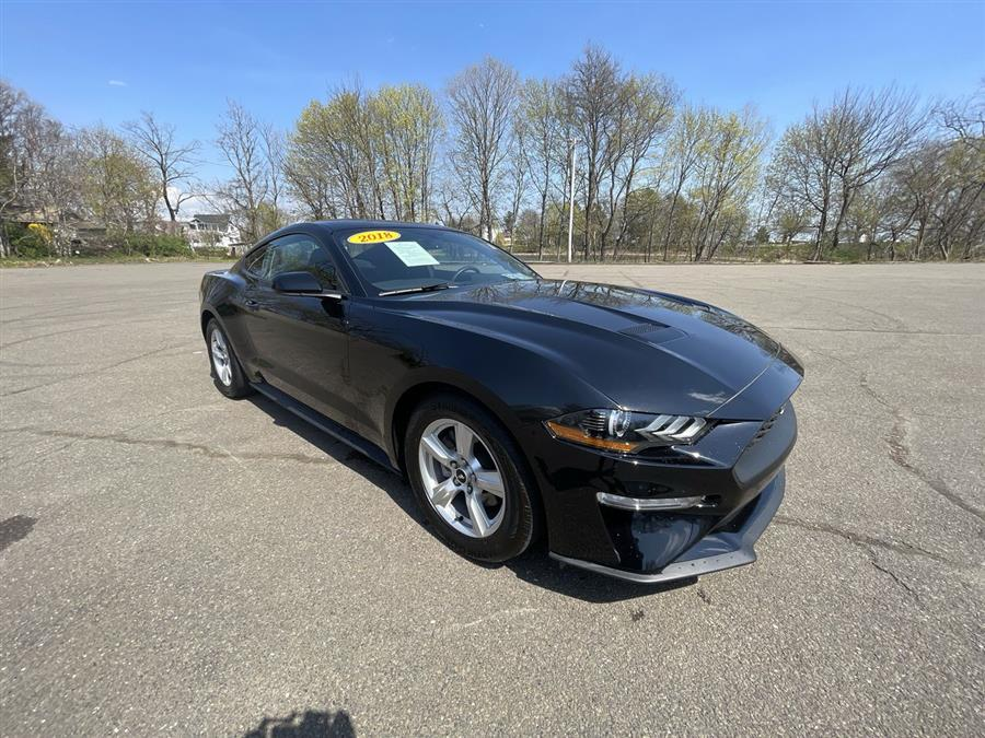 Used 2018 Ford Mustang in Stratford, Connecticut | Wiz Leasing Inc. Stratford, Connecticut