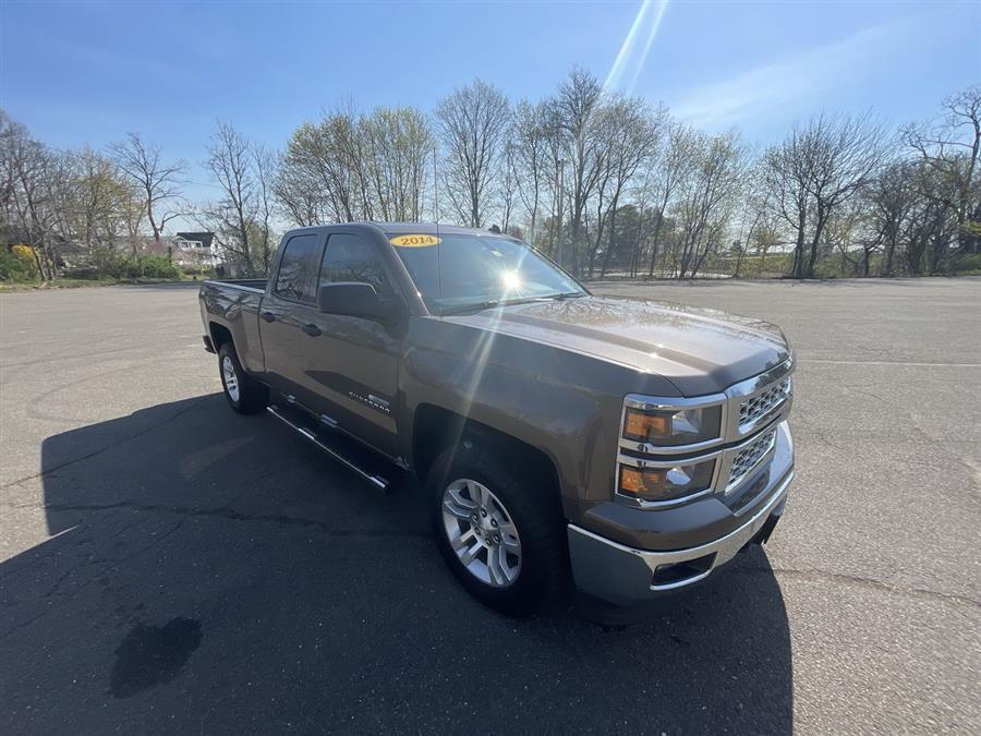 Used 2014 Chevrolet Silverado 1500 in Stratford, Connecticut | Wiz Leasing Inc. Stratford, Connecticut