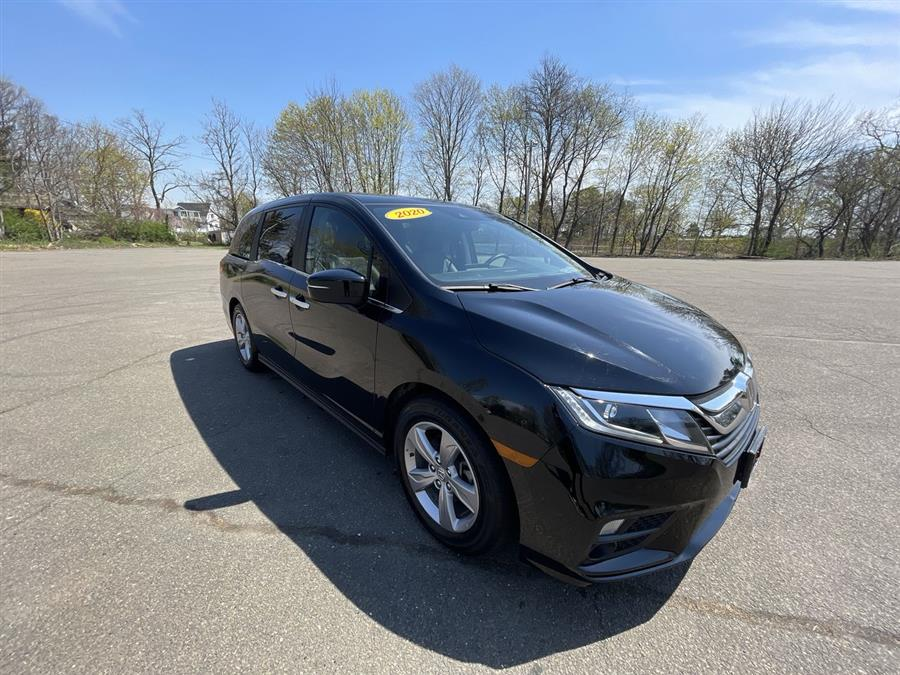 Used 2020 Honda Odyssey in Stratford, Connecticut | Wiz Leasing Inc. Stratford, Connecticut