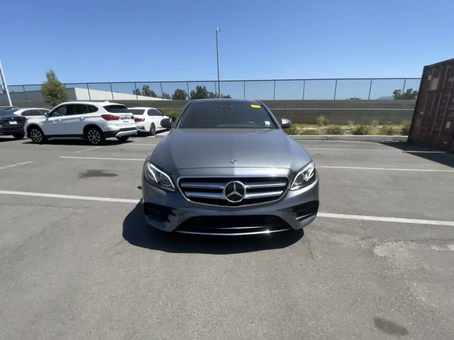 Used 2017 Mercedes-Benz E-Class in Brooklyn, New York | Top Line Auto Inc.. Brooklyn, New York