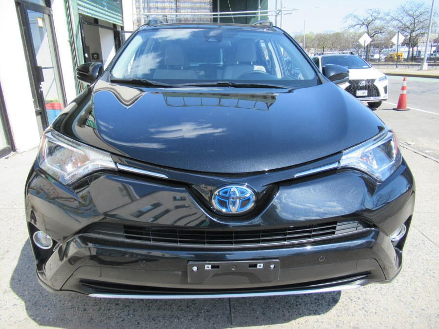Used Toyota RAV4 Hybrid XLE AWD (Natl) 2018 | Pepmore Auto Sales Inc.. Woodside, New York
