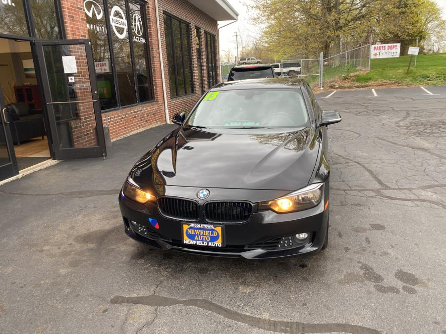 Used BMW 3 Series 4dr Sdn 328i RWD 2013 | Newfield Auto Sales. Middletown, Connecticut