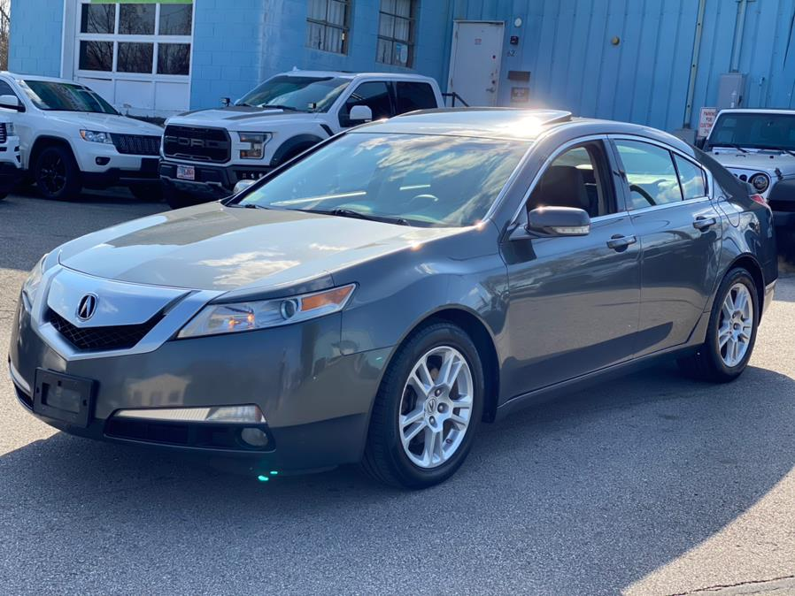 Used 2009 Acura TL in Ashland , Massachusetts | New Beginning Auto Service Inc . Ashland , Massachusetts