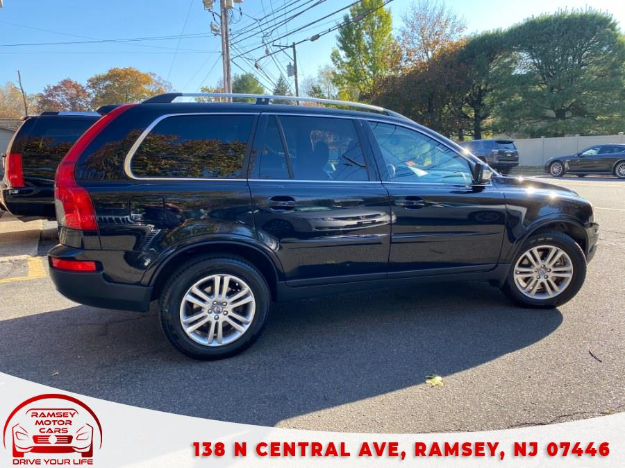 Used Volvo XC90 AWD 4dr V8 2007 | Ramsey Motor Cars Inc. Ramsey, New Jersey