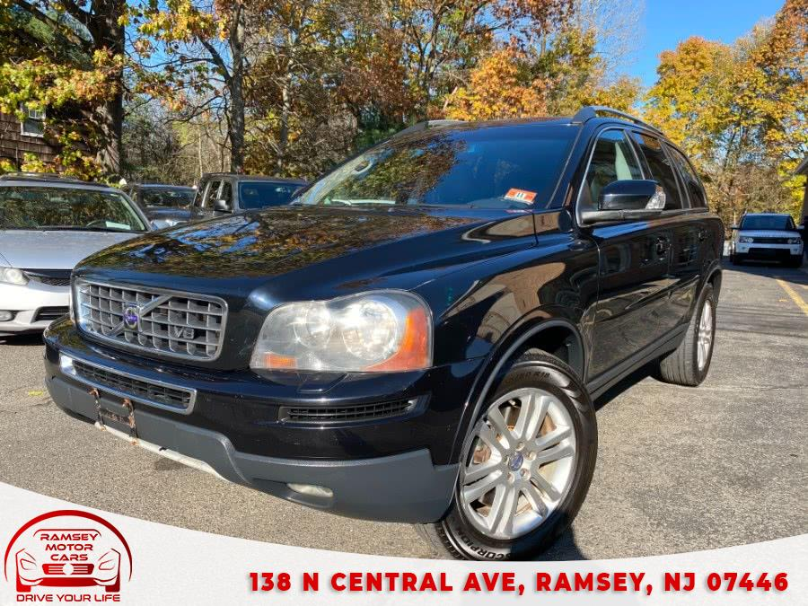 Used 2007 Volvo XC90 in Ramsey, New Jersey | Ramsey Motor Cars Inc. Ramsey, New Jersey