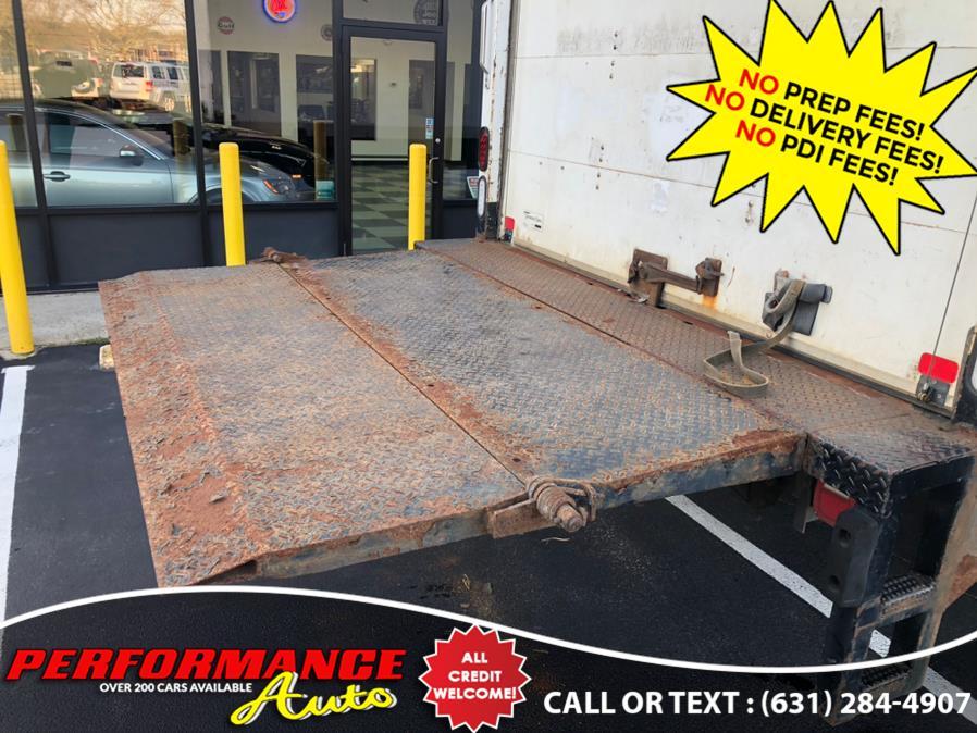 "Used Ram 5500 2WD Reg Cab 204"" WB 120"" CA Tradesman 2014 | Performance Auto Inc. Bohemia, New York"