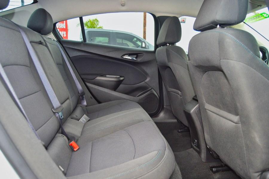 Used Chevrolet Cruze 4dr Sdn 1.4L LT w/1SD 2017   Fusion Motors Inc. Moreno Valley, California
