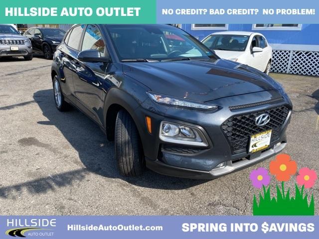 Used Hyundai Kona SEL 2018 | Hillside Auto Outlet. Jamaica, New York