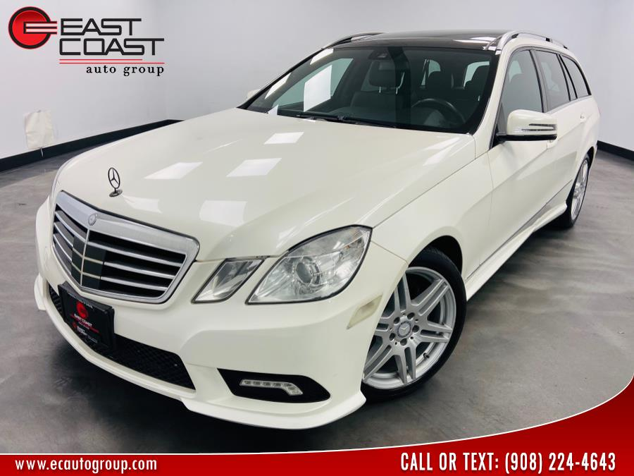 Used Mercedes-Benz E-Class 4dr Wgn E350 Sport 4MATIC 2011 | East Coast Auto Group. Linden, New Jersey