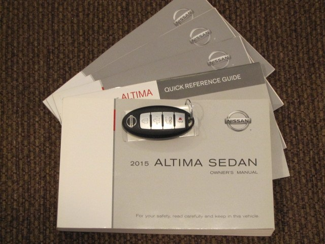 Used Nissan Altima 4dr Sdn I4 2.5 S 2015 | Auto Network Group Inc. Placentia, California