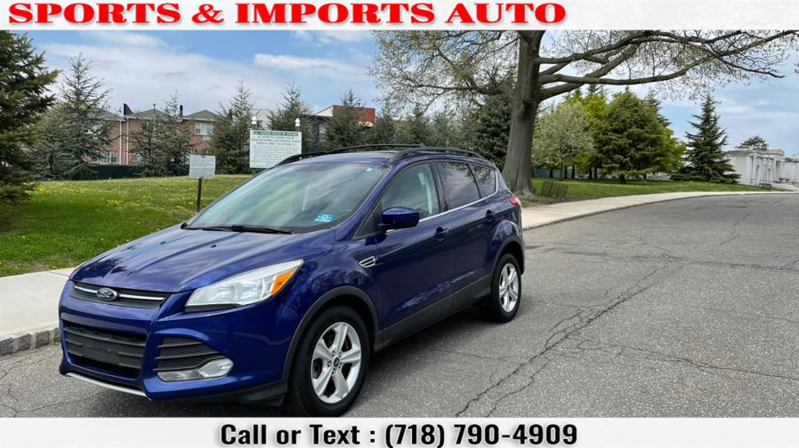 Used 2013 Ford Escape in Brooklyn, New York | Sports & Imports Auto Inc. Brooklyn, New York