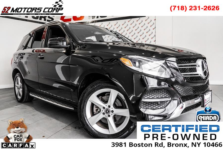 Used 2018 Mercedes-Benz GLE in Woodside, New York | 52Motors Corp. Woodside, New York