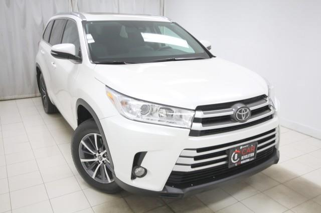 Used Toyota Highlander XLE AWD w/ Navi & rearCam 2018 | Car Revolution. Maple Shade, New Jersey