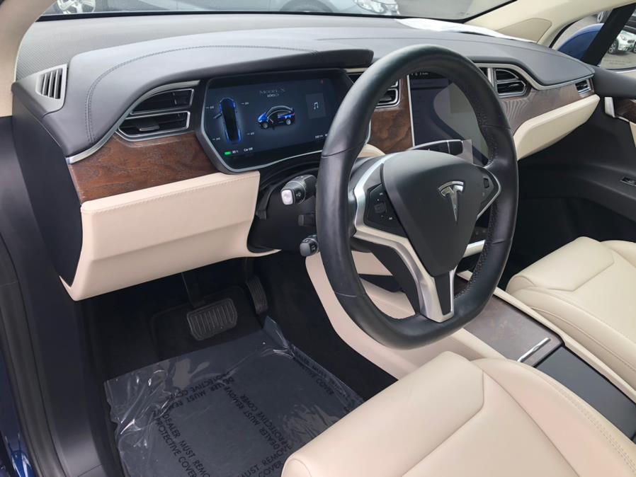 Used Tesla Model X 100D 2017 | Green Light Auto Wholesale. Daly City, California