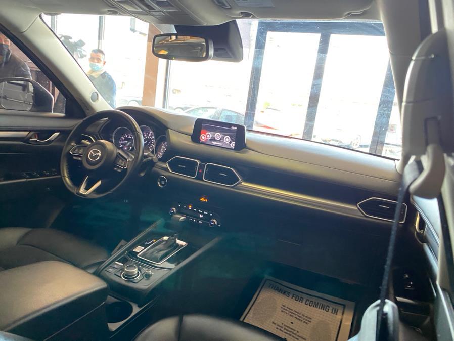 Used Mazda CX-5 Touring AWD 2019 | POWER MOTORS EAST. Massapequa Park, New York