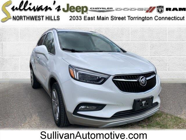 Used 2018 Buick Encore in Avon, Connecticut | Sullivan Automotive Group. Avon, Connecticut