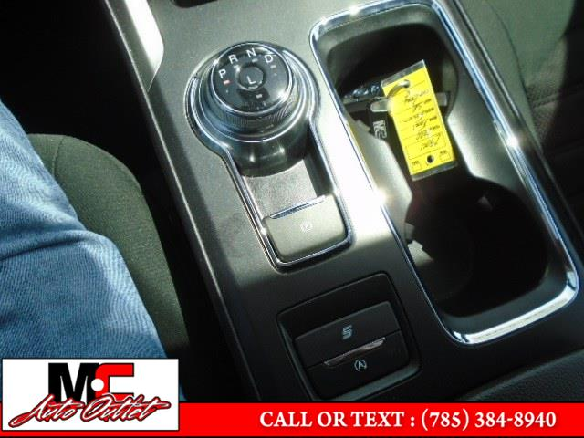 Used Ford Fusion SE FWD 2020 | M C Auto Outlet Inc. Colby, Kansas