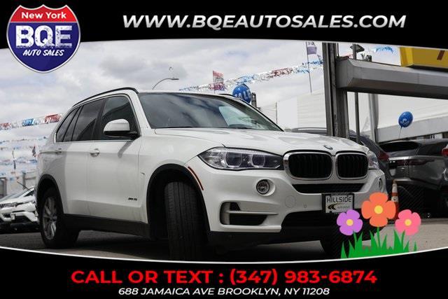 Used BMW X5 xDrive35i 2015 | BQE Auto Sales. Brooklyn, New York