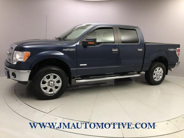 Used 2014 Ford F-150 in Naugatuck, Connecticut | J&M Automotive Sls&Svc LLC. Naugatuck, Connecticut