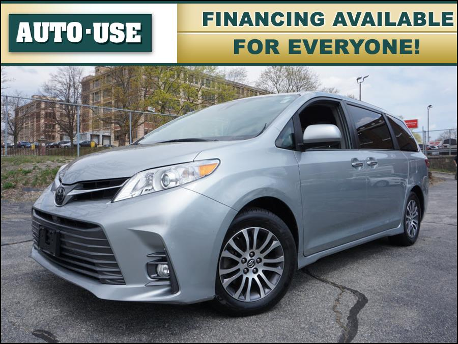 Used 2019 Toyota Sienna in Andover, Massachusetts | Autouse. Andover, Massachusetts