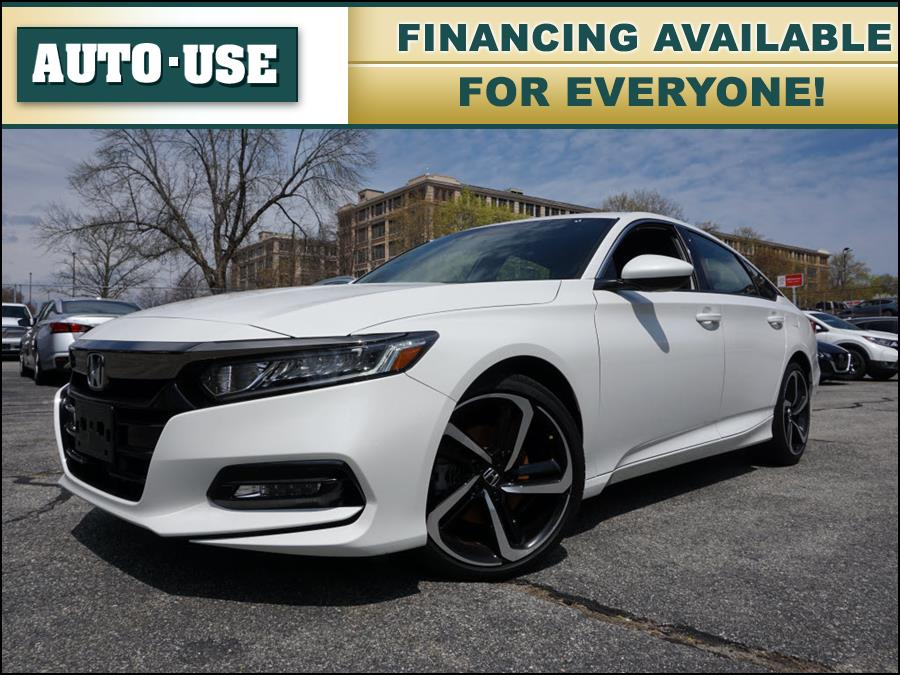 Used 2019 Honda Accord in Andover, Massachusetts | Autouse. Andover, Massachusetts