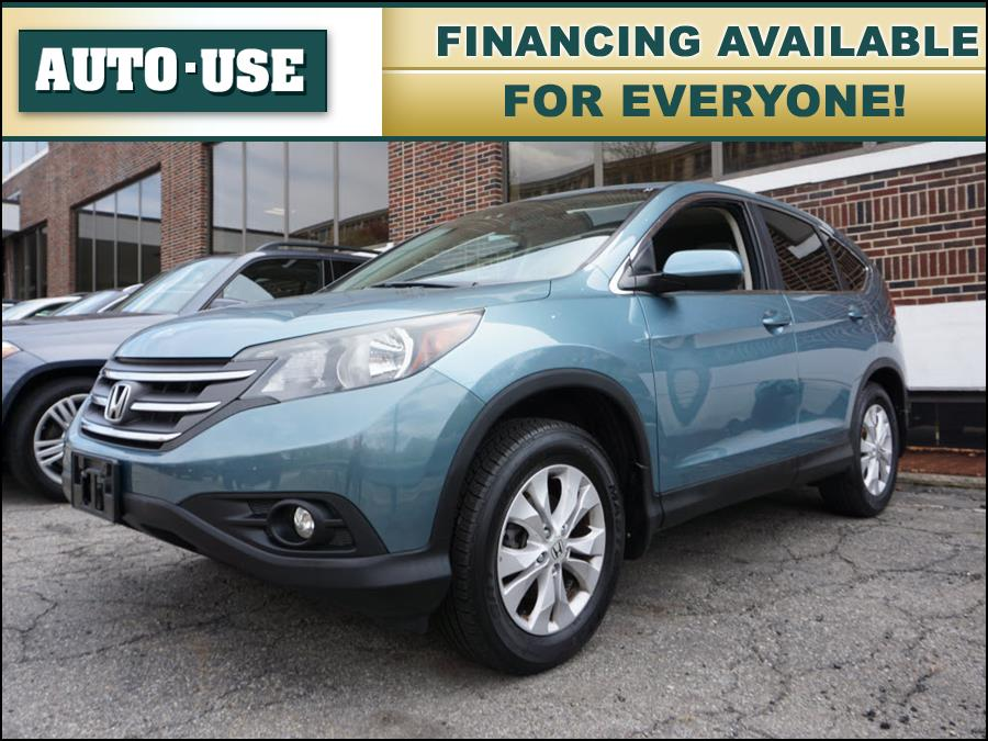 Used 2014 Honda Cr-v in Andover, Massachusetts | Autouse. Andover, Massachusetts