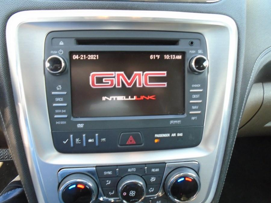 Used GMC Acadia AWD 4dr SLT1 2014   Jim Juliani Motors. Waterbury, Connecticut