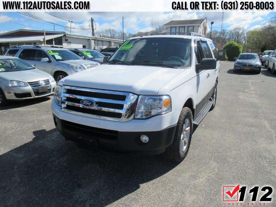 Used Ford Expedition 4WD 4dr XL 2011 | 112 Auto Sales. Patchogue, New York
