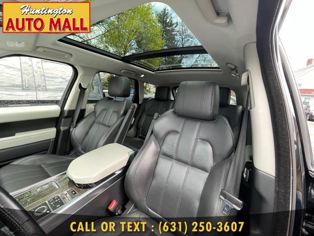 Used Land Rover Range Rover Sport 4WD 4dr HSE 2014   Huntington Auto Mall. Huntington Station, New York
