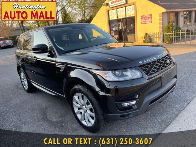 Used 2014 Land Rover Range Rover Sport in Huntington Station, New York | Huntington Auto Mall. Huntington Station, New York