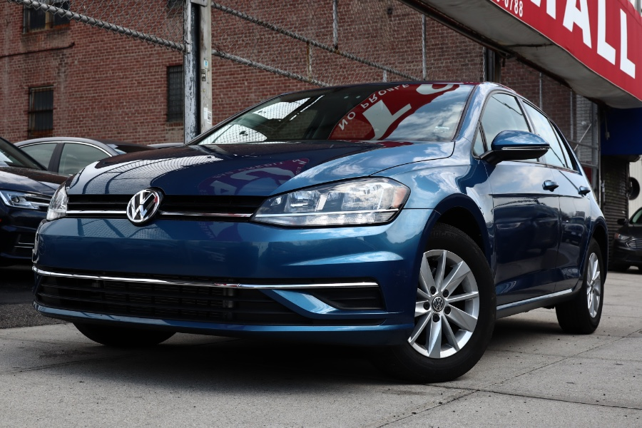 Used Volkswagen Golf 1.4T SE Auto 2019 | Hillside Auto Mall Inc.. Jamaica, New York